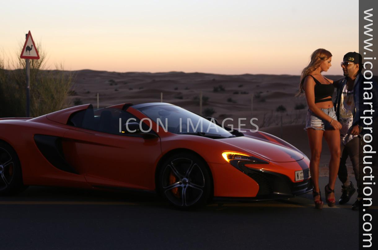 J Swag | McLaren