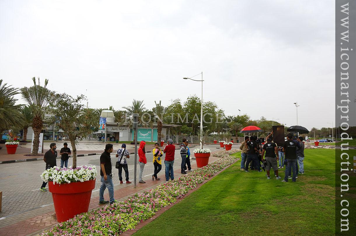 Dharmiyaan Zabeel Park
